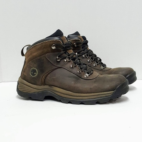 d1575a7c441 Timberland Flume Ankle Hiking Boot Men's Size 8